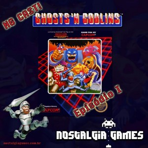 episodio1 Ghosts and Goblins