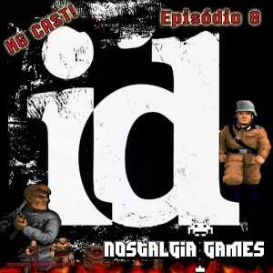 NGCast 08 ID Software